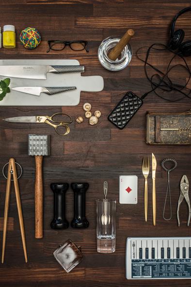Kitchen id la bible des tendances de la cuisine