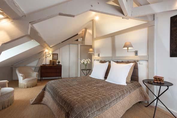 Normandie la closerie des millets decorer sa for Decorer une maison