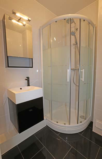 Rénover une salle de bains de 3 m2 ! - Decorer-sa-maison.fr